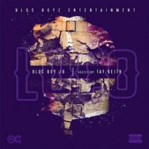 Instrumental: BlocBoy JB - Wind Up